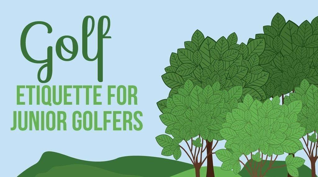 Golf Etiquette Feature Image