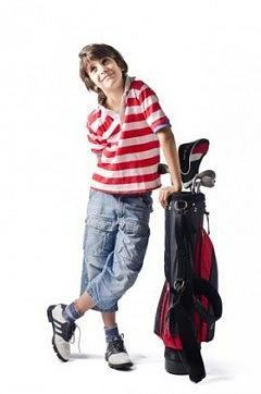 Golf camps for juniors