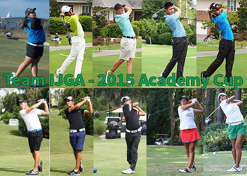 Weekend Preview: HJGT Academy Cup