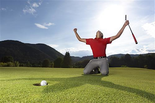 Tips for Improving Your Golf Game in 2016