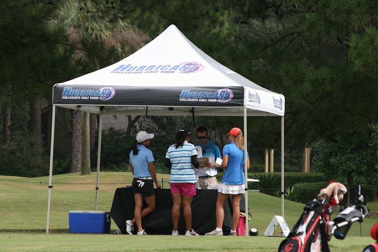 Tour Spotlight: Hurricane Junior Golf Tour (HJGT)