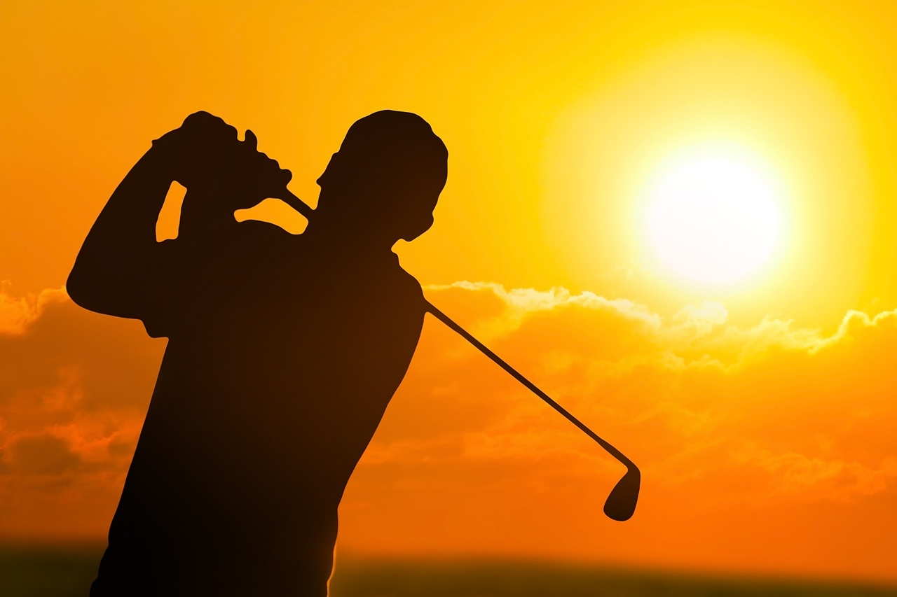 Famous Golfers throughout History