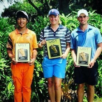 Kayla Kozak Wins IJGT Tournament of Champions