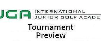 IJGA Tournament Preview