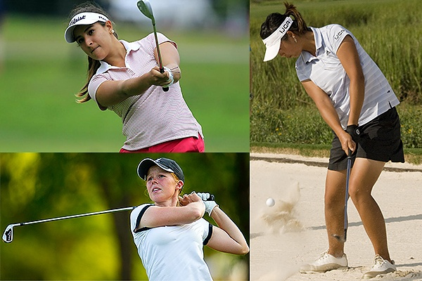 Three IJGA Alumnae to Compete in 2016 Olympics