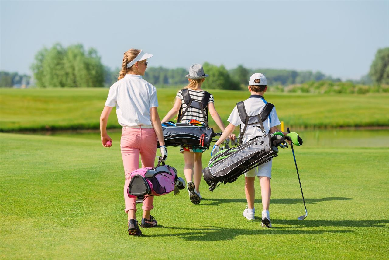youth golf schools