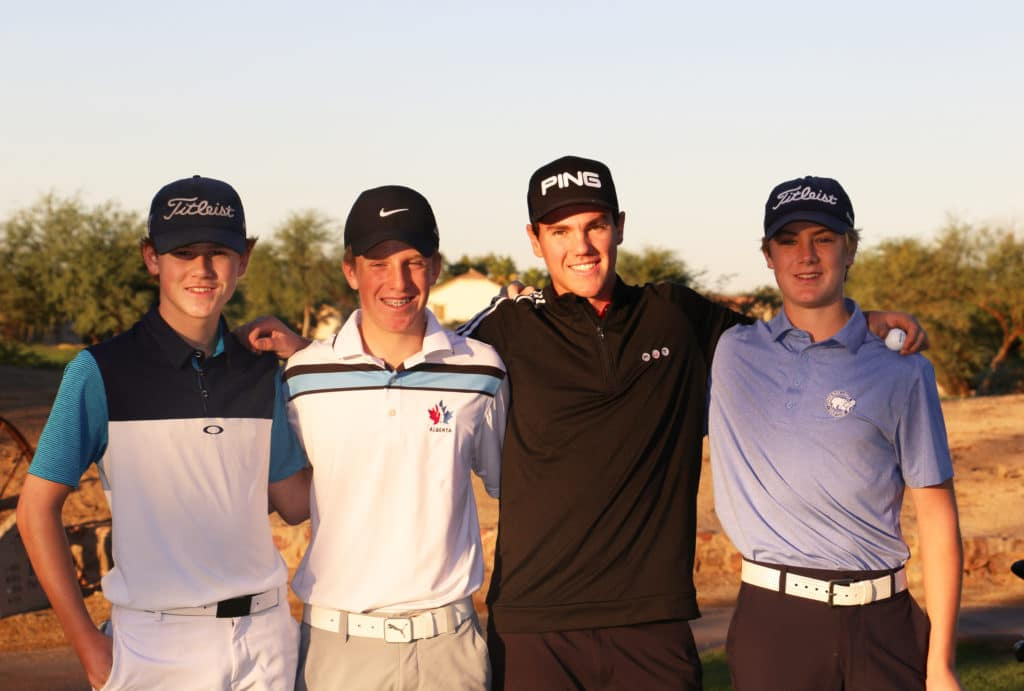 Maple Leaf Junior Golf Tour National Championship- PHOTO GALLERY