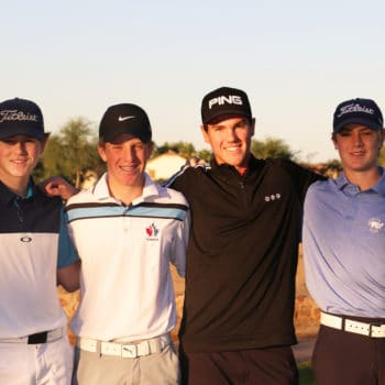 Maple Leaf Junior Golf Tour National Championship- PHOTO GALLERY