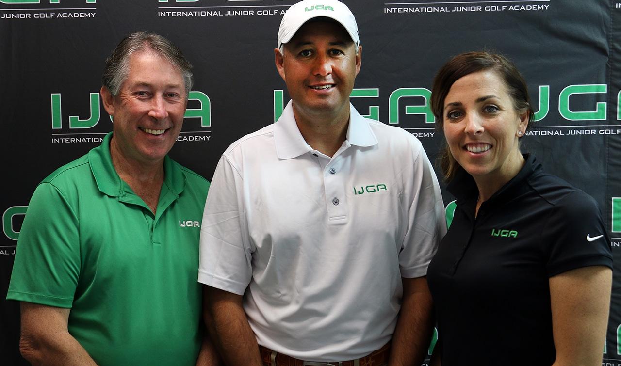 Premier U.S. Golf Academy Announces New Director of Golf