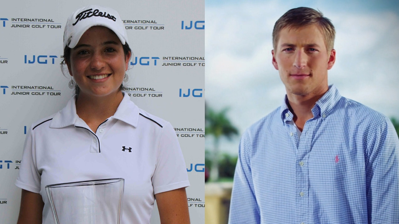 IJGA Alumni Making Inroads in the Professional Ranks