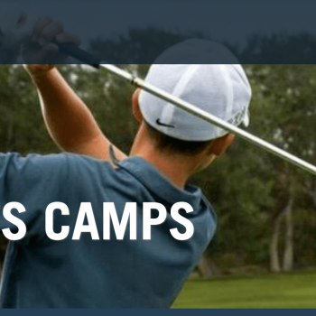 Golf Sports Summer Camp