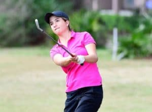 Laura Restrepo finishes second at Dubsdread Tournament in Orlando