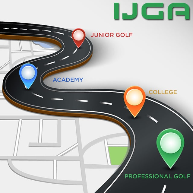 IJGA to Professional Golf: A Road Map