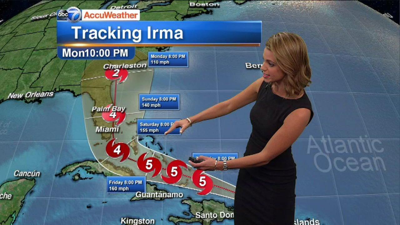 IJGA Pulls Together as a Team to get through Hurricane Irma
