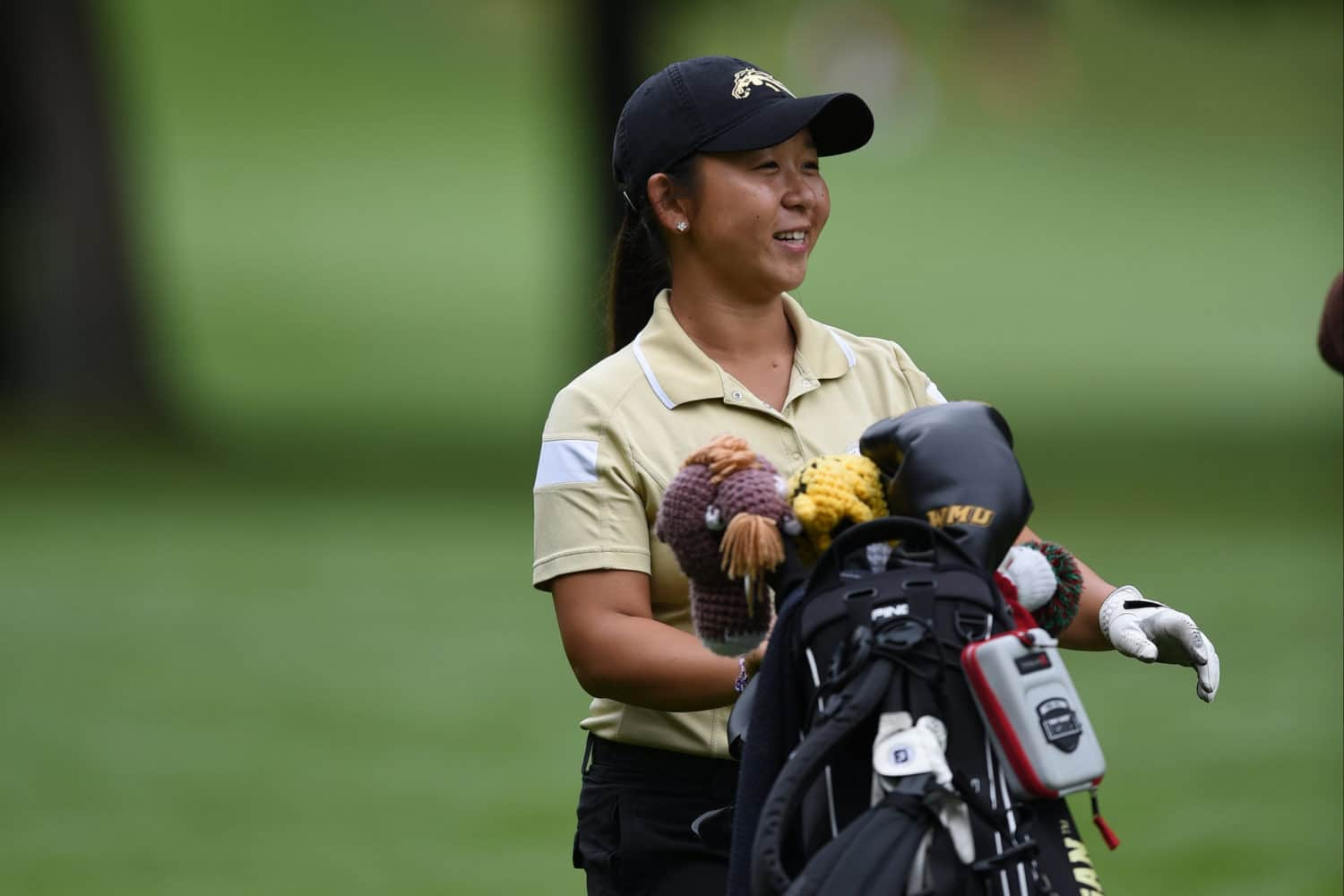 Where are they now? IJGA Alumni Jasmine Chee