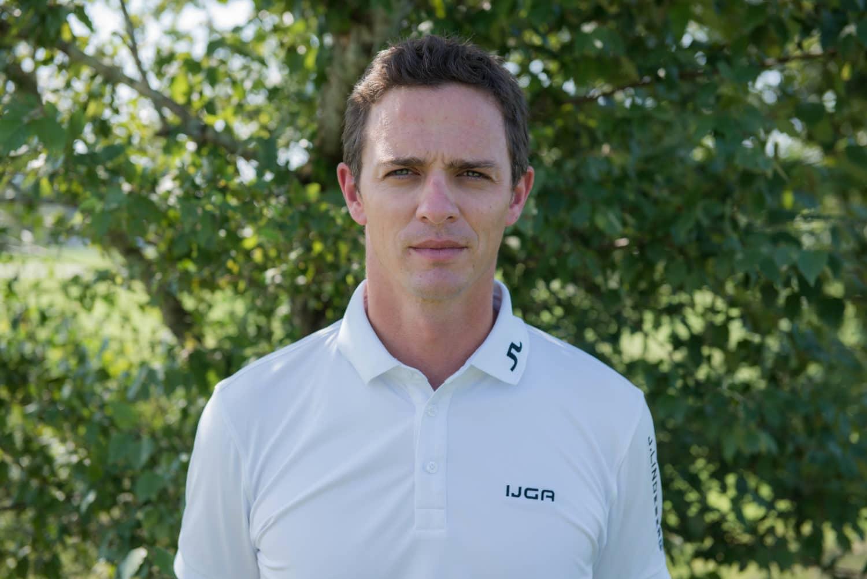 IJGA Staff Profile: Dan Jackson