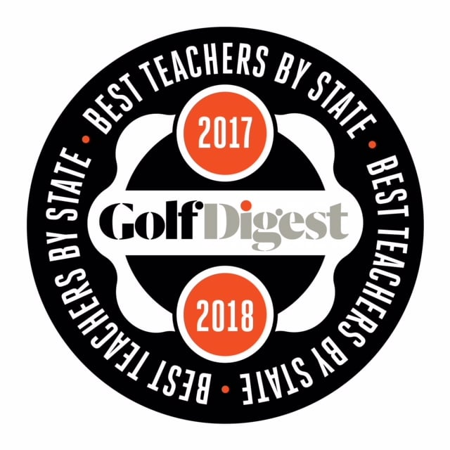 IJGA Director of Golf, Jonathan Yarwood named to Golf Digest Best Teachers by State list for South Carolina