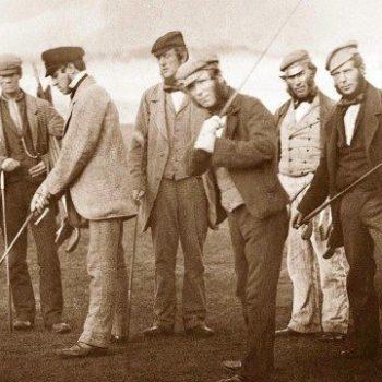 Golf History