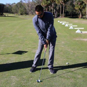 junior golf academy coach
