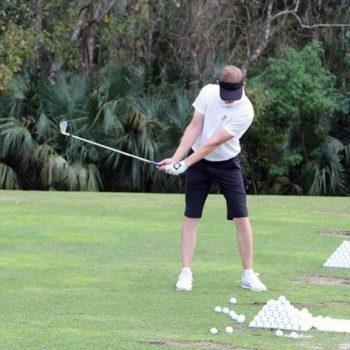 national team golf academy training