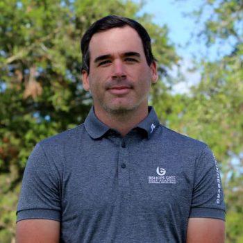 Nate Dougherty Junior golf academy coach