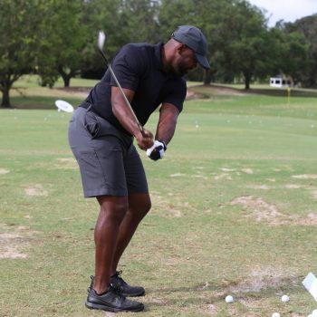 Josh burris Junior golf academy coach house parent