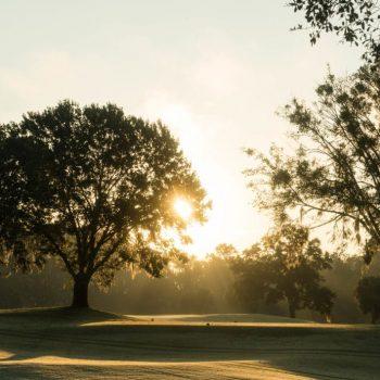 Junior Golf Academy facility