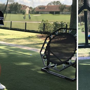 Fitness junior golf academy