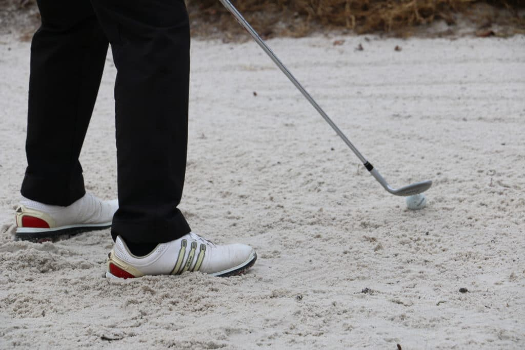 Golf Way