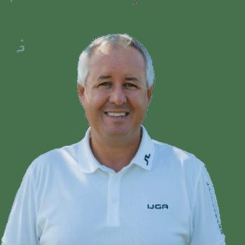 Jonathan Yarwood Golf Instructor
