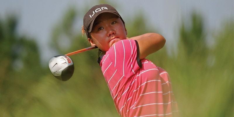 In-Kyung Kim IJGA Alumni
