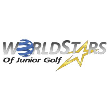 World-Start-Of-Junior-Golf