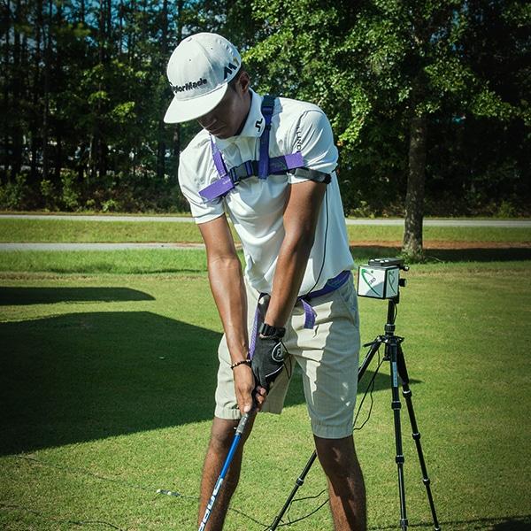IJGA Golf Development