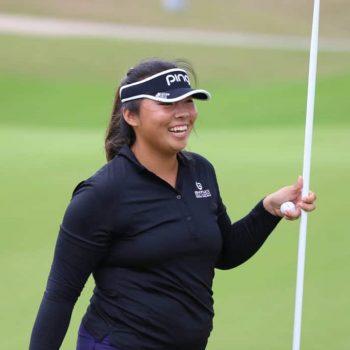 Cythia Tu Golf Academy