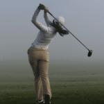 Fiona Khaing IJGA Golf Student
