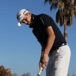 Merlin Dohm IJGA Golf Student