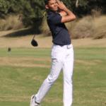 Richard Kruger IJGA Golf Student