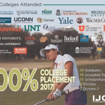Golf Latest News