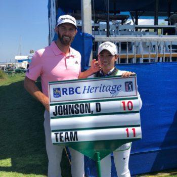 South Carolina Golf Latest News