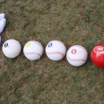 throwing protocol tom house baseball