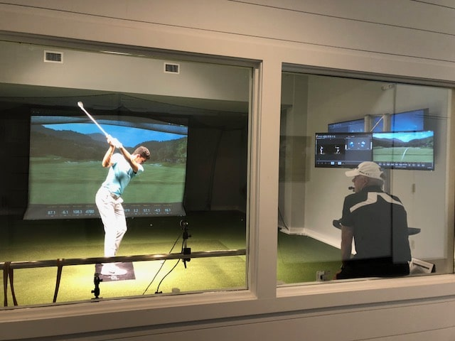 IJGA Announces the Installation of Swing Catalyst 3D Motion Plate & Studio