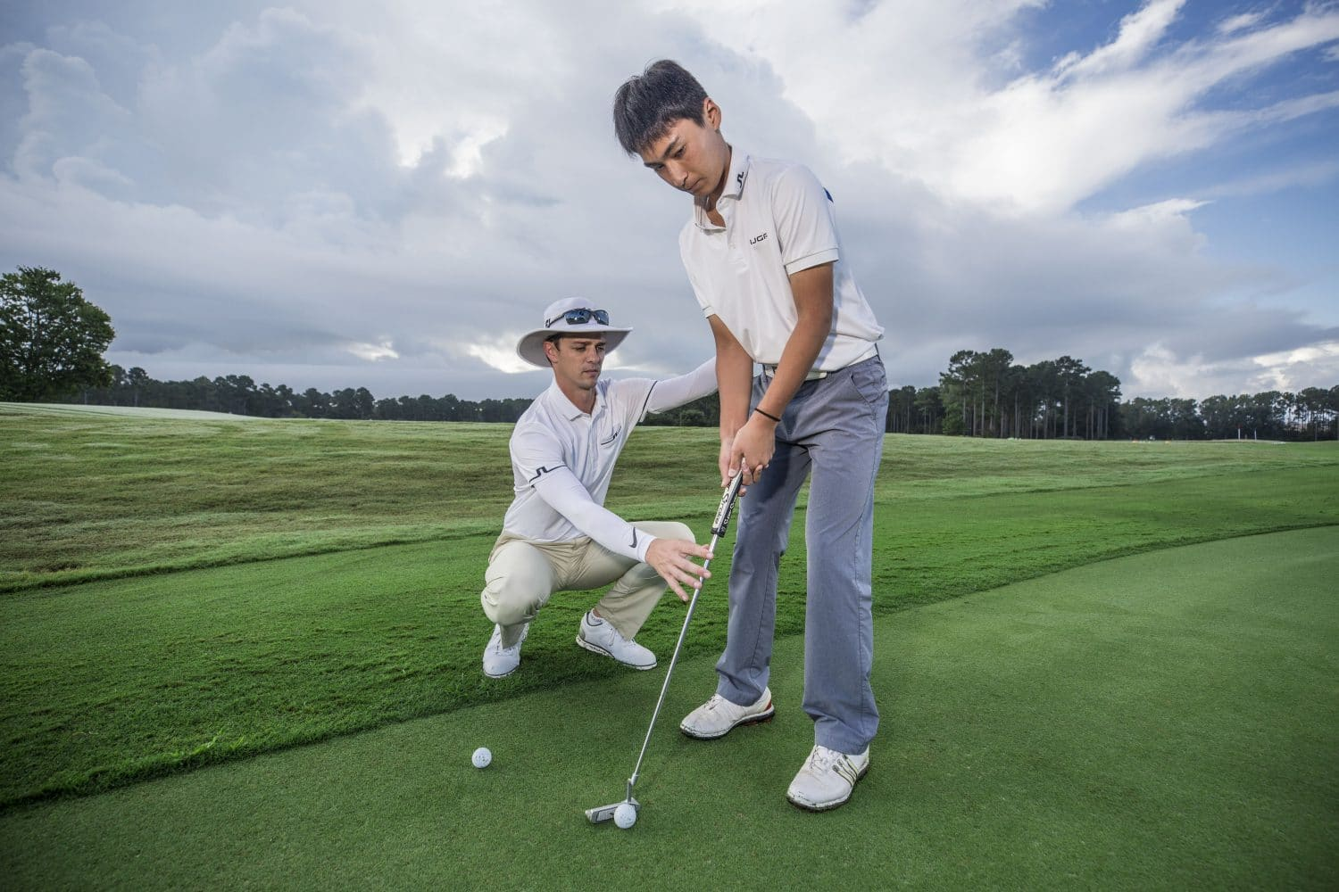 IJGA Announces Open Enrollment for Junior Golf Winter Camp