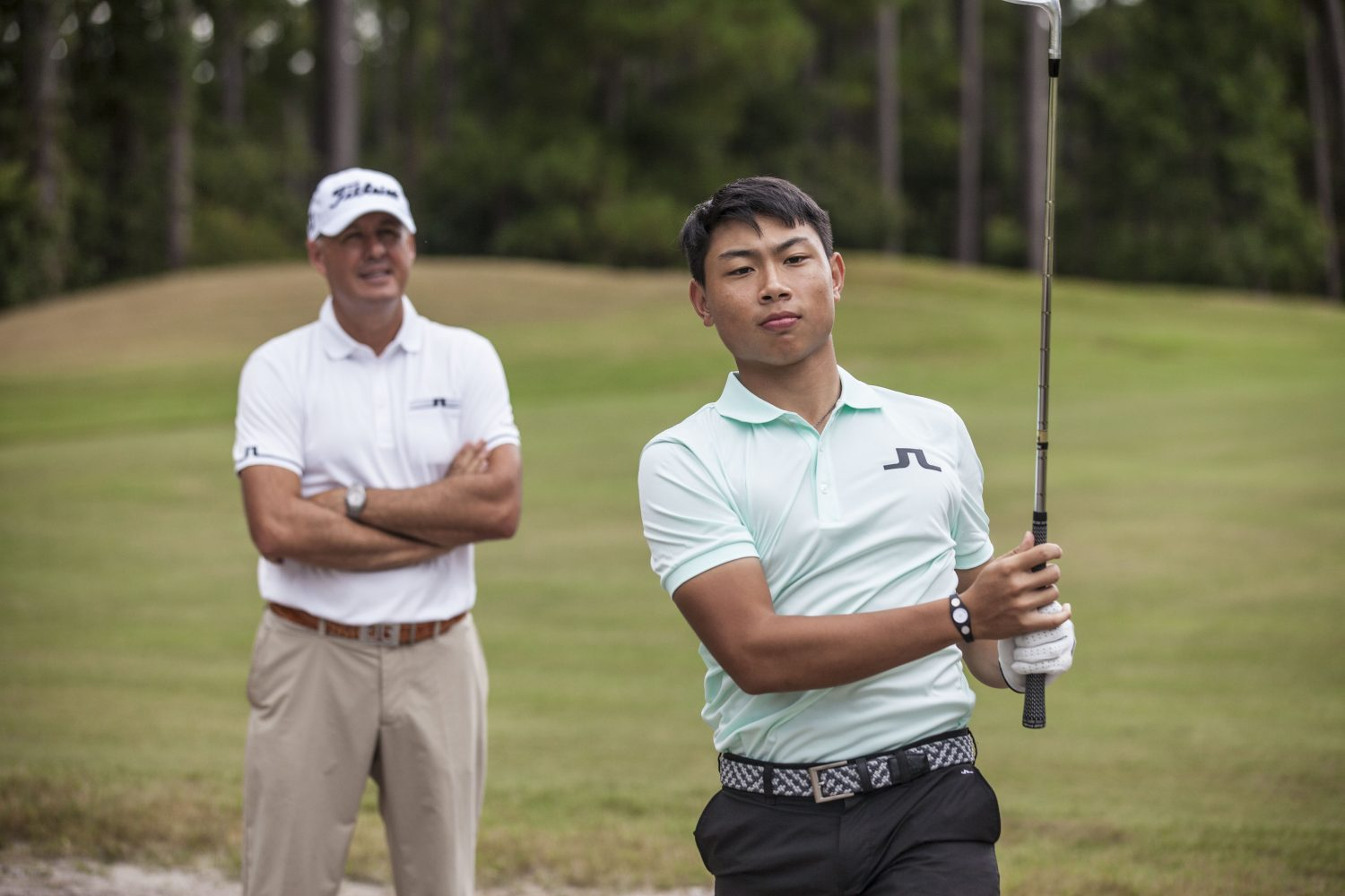 IJGA Student-Athlete Aaron Pha Qualifies for Nationals