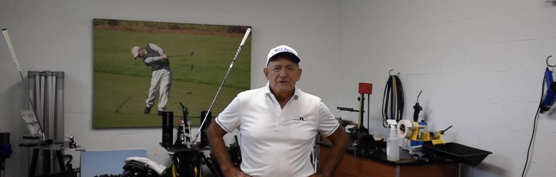 Club Fitting and Club Repair with IJGA Golf Coach Dwight Nevil