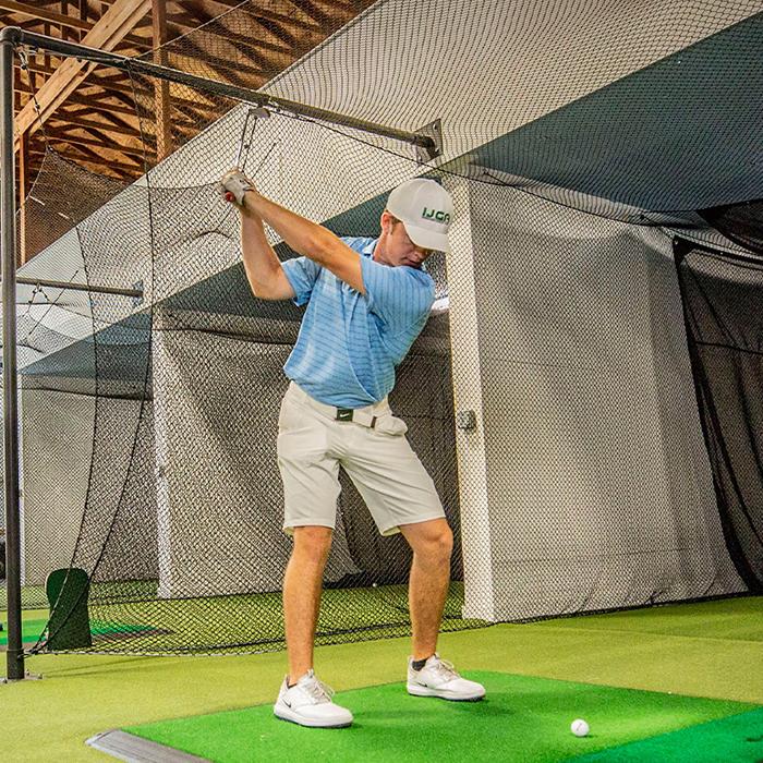 IJGA Old Carolina The Golf Program