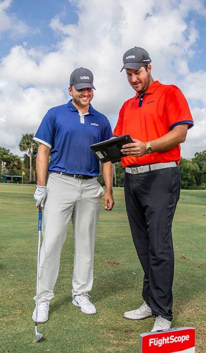 IJGA Golf Methodology