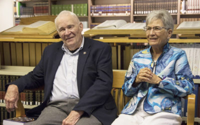 Dick and Ethel Phillips Endowed Scholarship