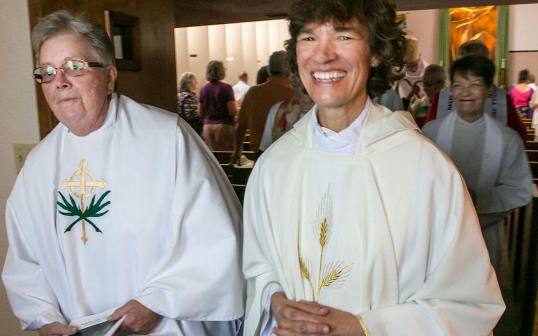 Caring for Souls: Rev. Dr. Marisa Werner