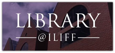 The Library at Iliff