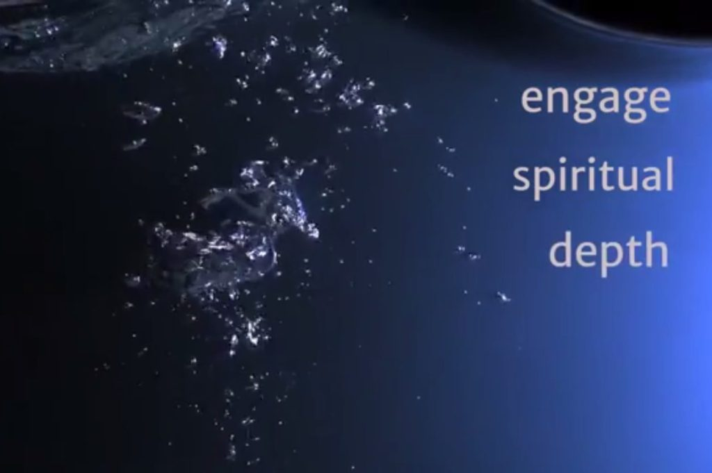 Engage Spiritual Depth Video Series